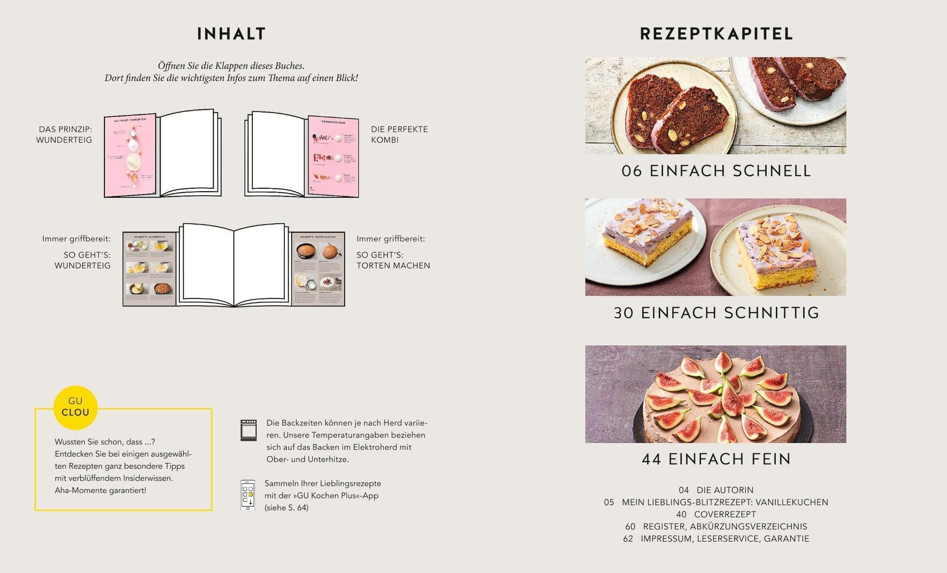 15 Teig - 15 Kuchen Buch von versandkostenfrei bestellen