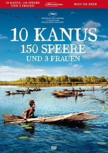 Image of 10 Kanus, 150 Speere und 3 Frauen