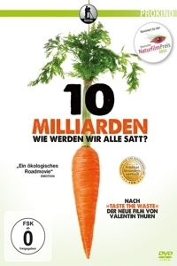 Image of 10 Milliarden-Wie Werden Wir Alle Satt
