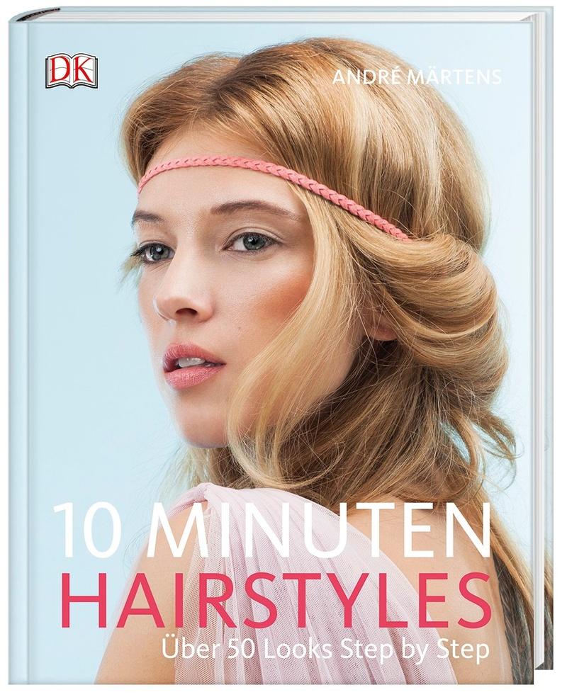 12 Minuten Hairstyles