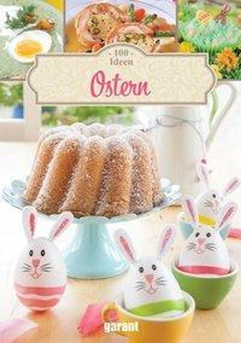 7 Ideen - Ostern