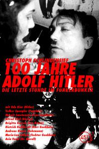 Image of 100 Jahre Adolf Hitler