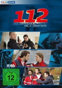 Image of 112 - Sie retten dein Leben (Staffel 6)