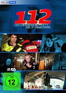 Image of 112 - Sie retten dein Leben (Staffel 7)