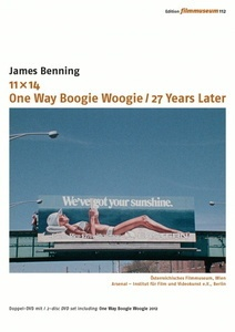 Image of 11x14 / One Way Boogie Woogie / 27 Years Later