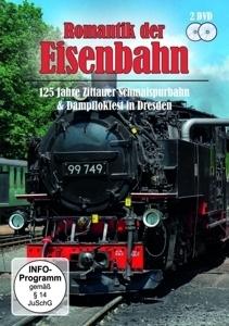 Image of 125 jahre Zittauer Schmalspurbahn