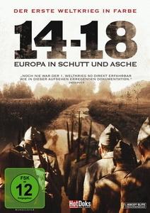 Image of 14-18: Europa in Schutt und Asche