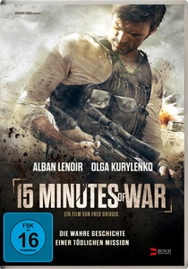 Image of 15 Minutes of War
