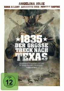 Image of 1835 - Der große Treck nach Texas