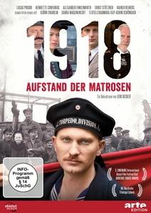 Image of 1918 - Aufstand der Matrosen