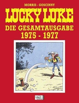 Ehapa Lucky Luke Gesamtausgabe 1967-1969