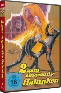 Image of 2 ganz ausgebuffte Halunken Limited Edition