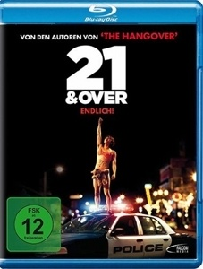 Image of 21 and over