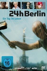 Image of 24 h Berlin - Ein Tag im Leben