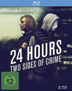 Image of 24 Hours - Two Sides of Crime