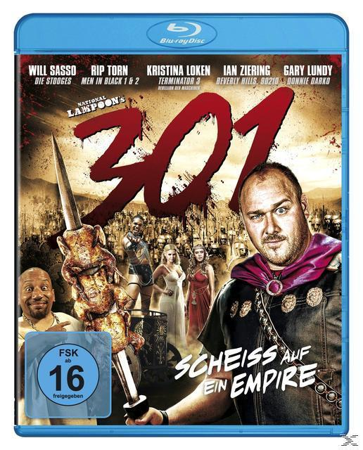 Image of 301 - Scheiss auf ein Empire