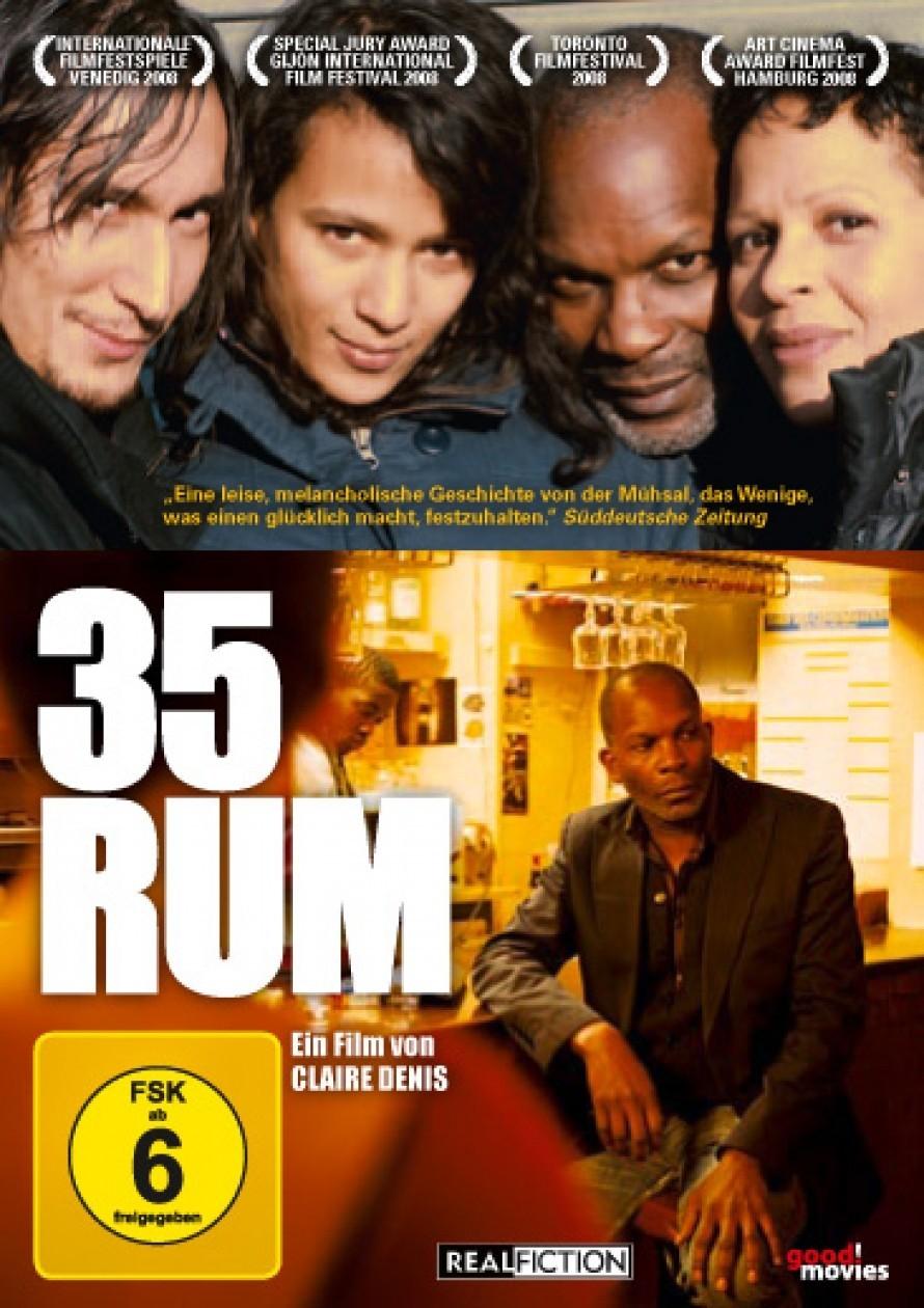 Image of 35 Rum