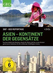 Image of 360 Grad - GEO Reportage