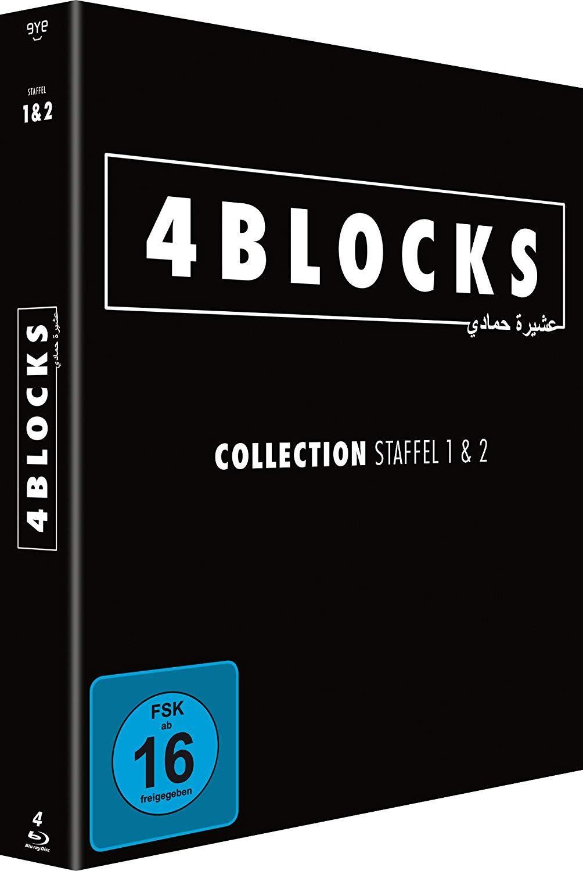 Image of 4 Blocks - Staffel 1 & 2