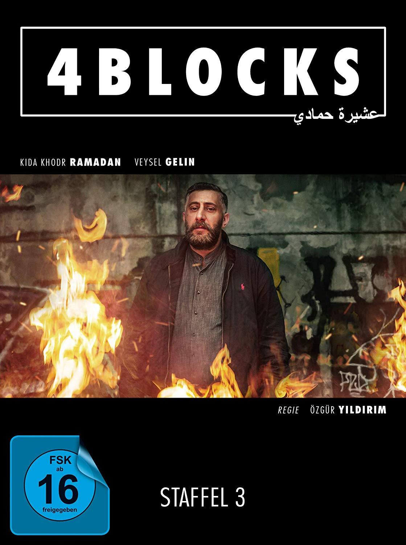 Image of 4 Blocks - Staffel 3