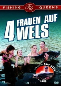 Image of 4 Frauen auf Wels