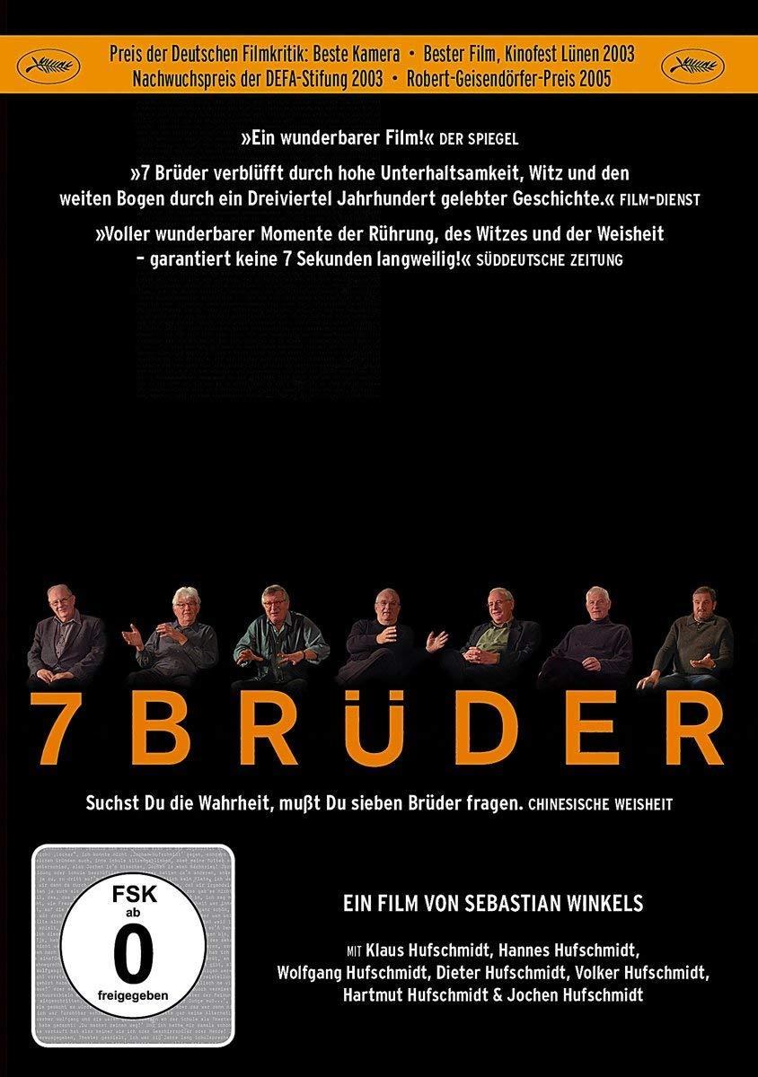 Image of 7 Brüder