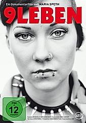 9 Leben - DVD, Filme - Speth Maria,