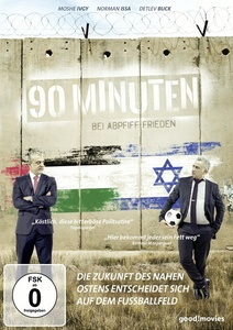 Image of 90 Minuten - Bei Abpfiff Frieden