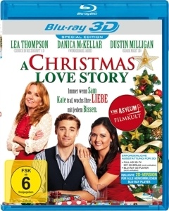 Image of A Christmas Love Story - 3D-Version