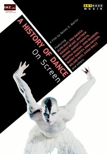 Image of A History of Dance on Screen