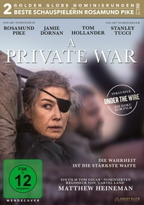 Image of A Private War