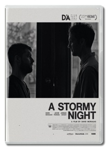 Image of A Stormy Night