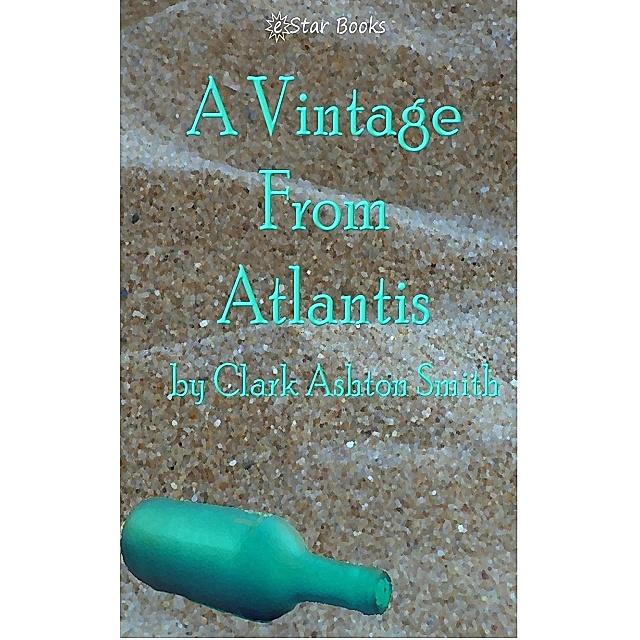 A Vintage From Atlantis Ebook Jetzt Bei Weltbild De Als Download