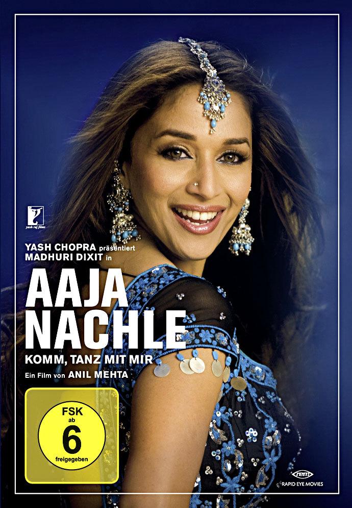 Image of Aaja Nachle - Komm, tanz mit mir