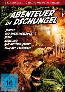 Image of Abenteuer im Dschungel
