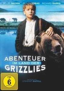 Image of Abenteuer im Land der Grizzlies