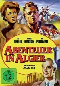 Image of Abenteuer in Algier