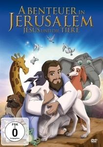 Image of Abenteuer In Jerusalem-Jesus Und Die Tiere