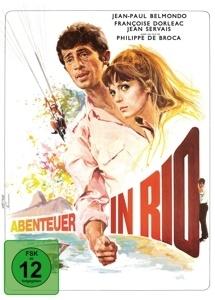 Image of Abenteuer in Rio Special Edition