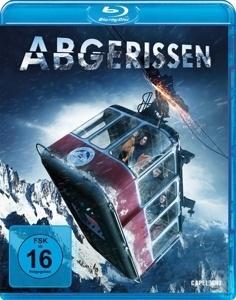 Image of Abgerissen (Blu-Ray)