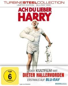 Image of Ach du lieber Harry Limited Steelbook