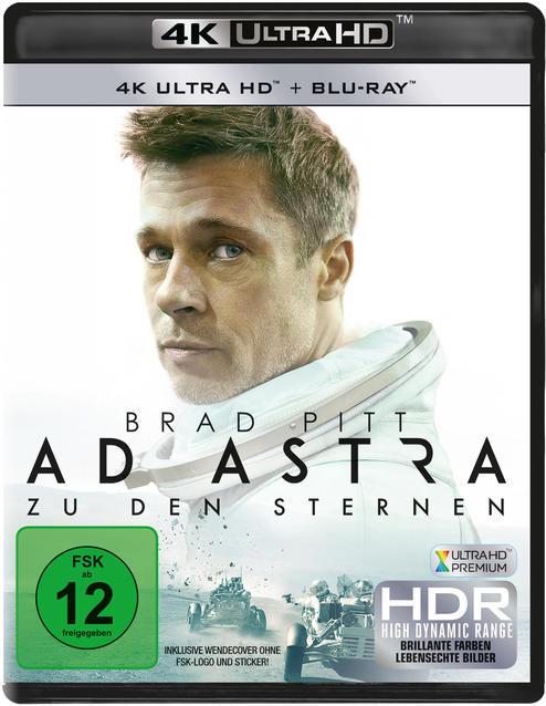 Image of Ad Astra - Zu den Sternen