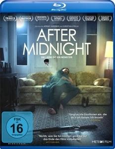 Image of After Midnight - Die Liebe ist ein Monster