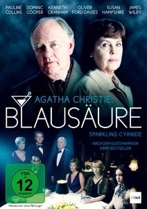 Image of Agatha Christie: Blausaeure