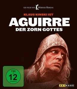 Image of Aguirre - Der Zorn Gottes