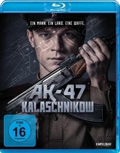 Image of AK-47-Kalaschnikow