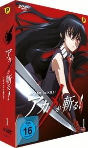 Image of Akame ga Kill! - Vol. 1