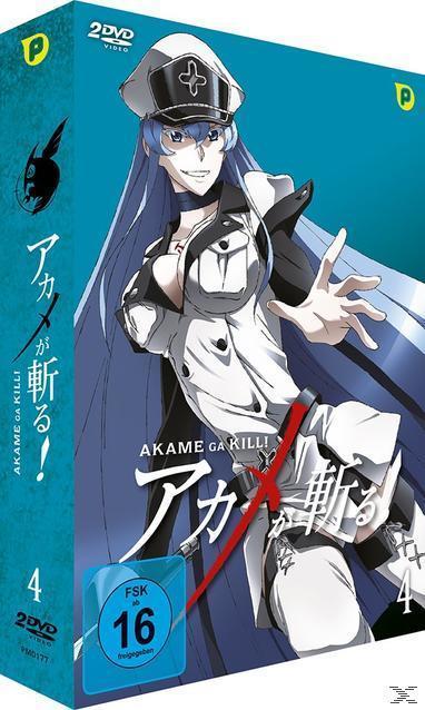 Image of Akame ga Kill! - Vol. 4