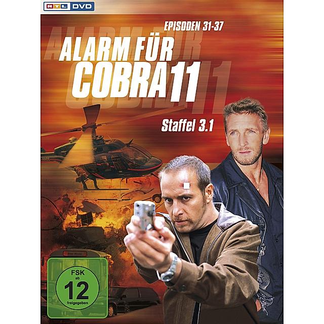 Alarm Für Cobra 11 Staffel