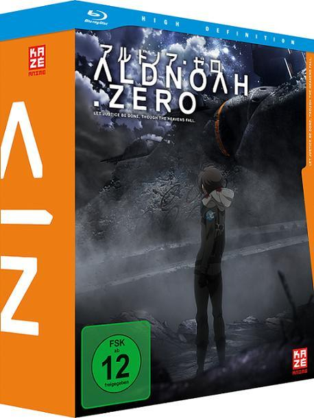 Image of Aldnoah.Zero - 2. Staffel